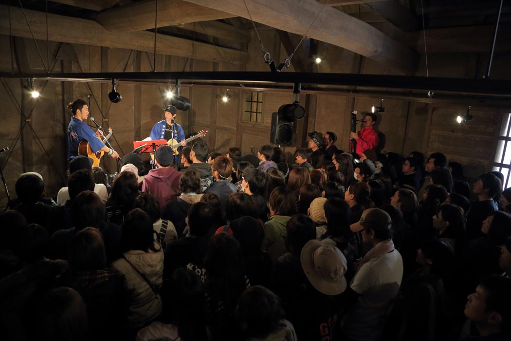 福島県内で現存する最大で最古の土蔵「十間蔵」