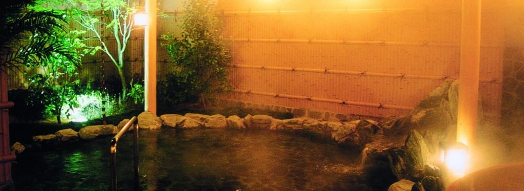 五日市天然温泉ゆらゆら