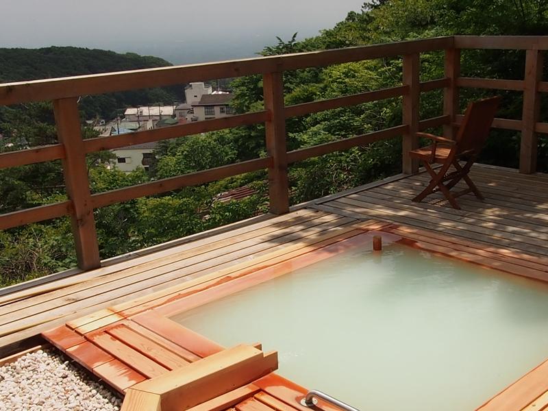 松川湯那須高原ホテル
