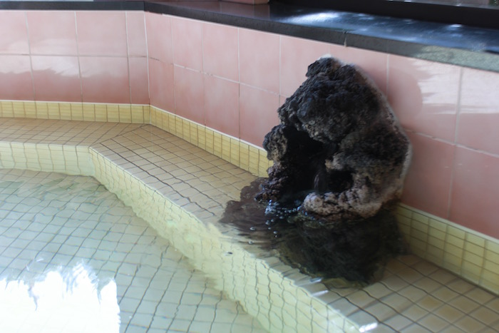 The Ryokan Tokyo YUGAWARA onsen spa