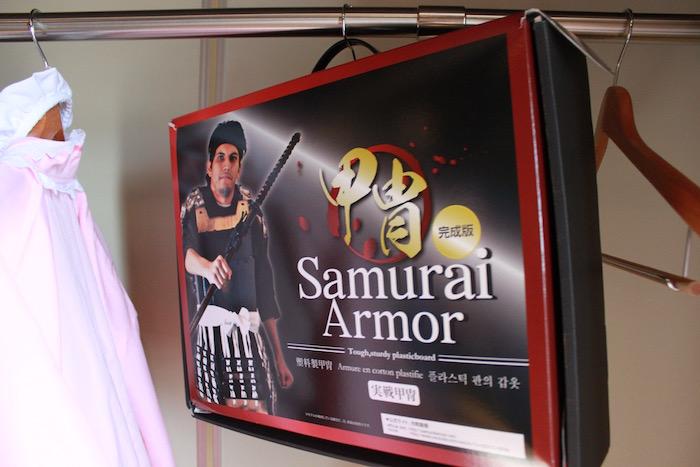 The Ryokan Tokyo YUGAWARA Samurai