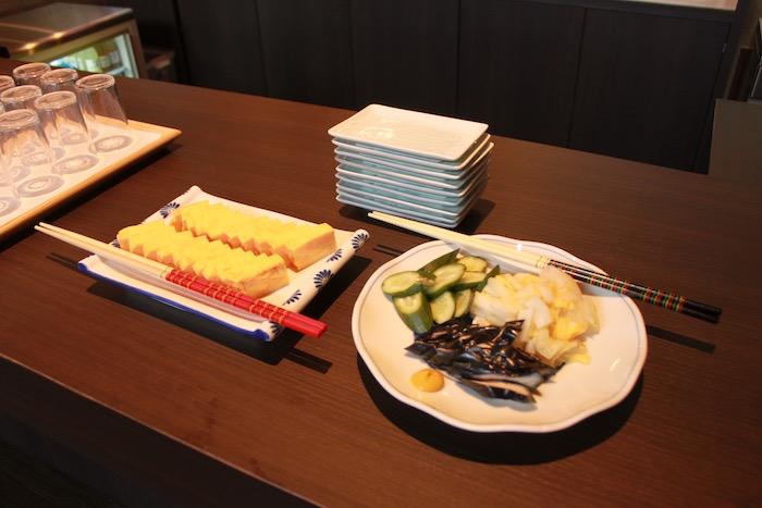 The Ryokan Tokyo YUGAWARA Japansesebreakfast