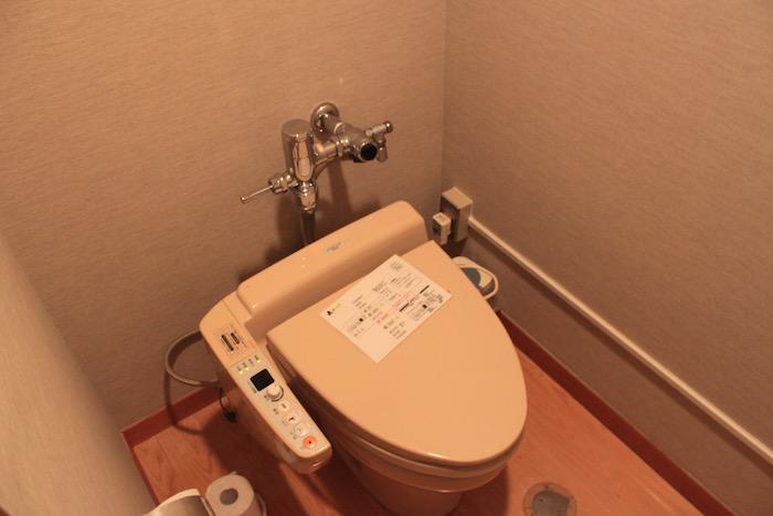 The Ryokan Tokyo YUGAWARA bathroom