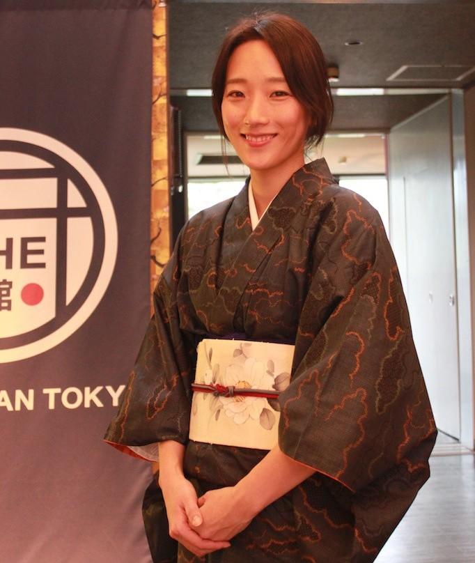 The Ryokan Tokyo YUGAWARA Okami