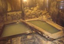 ゑびすや 混浴風呂
