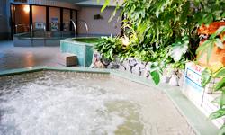 SAUNA&SPA うちな〜ゆ露天風呂