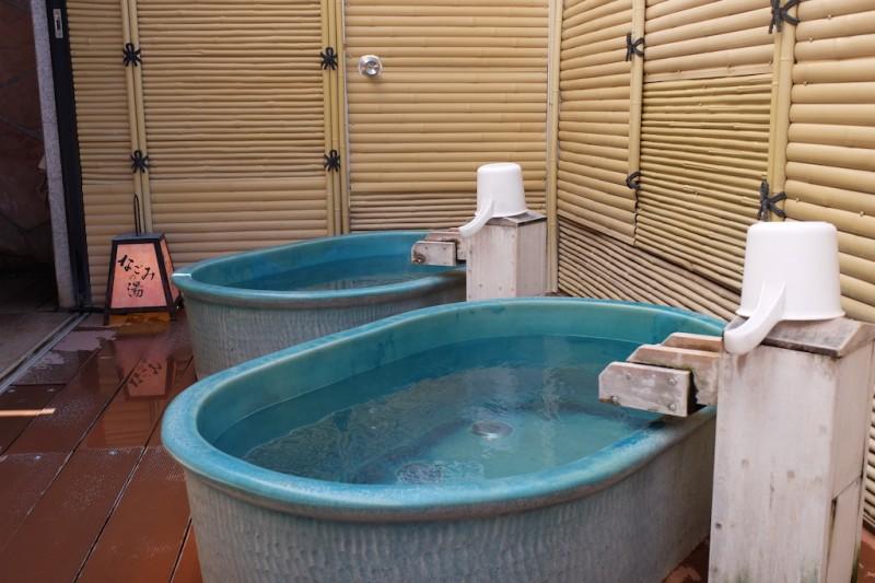 荻窪 なごみの湯 つぼ湯の写真