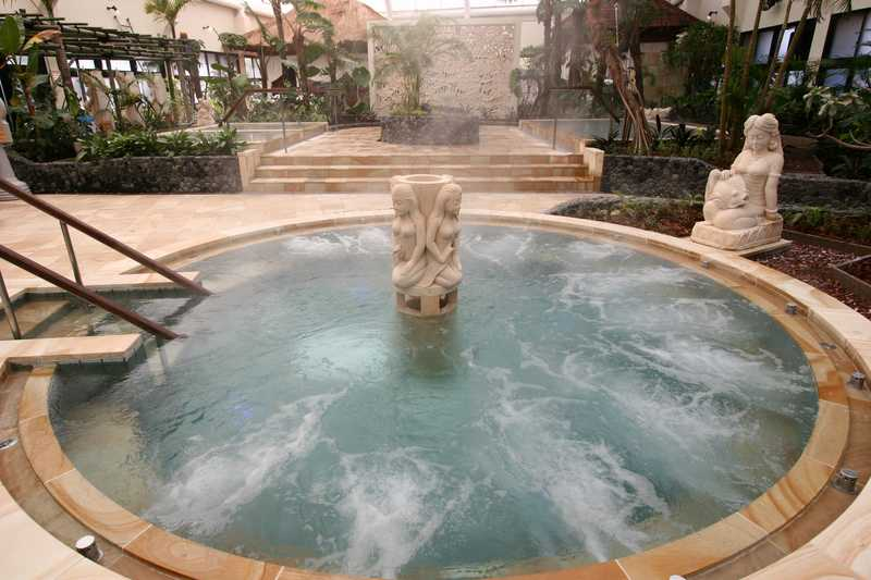 アマンディー浴槽