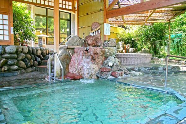 埼玉県 秩父温泉 満願の湯 温泉の写真