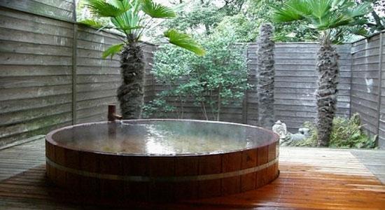 アマンディアマンディ家族風呂