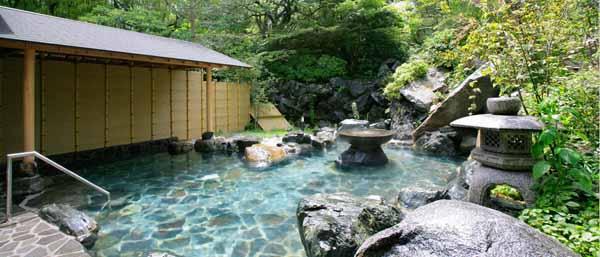茨城 五浦観光ホテル 温泉の写真