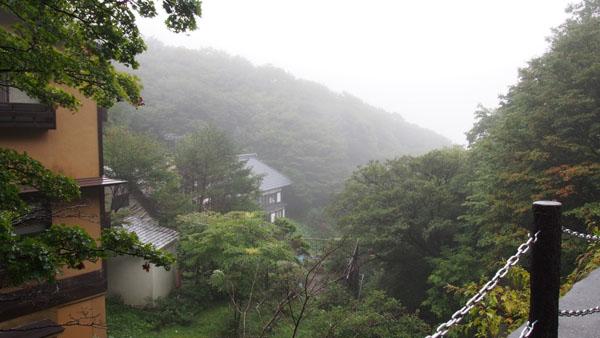 那須の最奥地というだけあって山と自然に囲まれています!