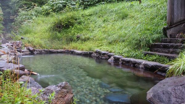 山ゆりの湯