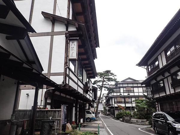 大阪屋旅館 外観