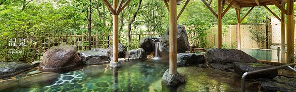 日光 星野リゾート 界 川治 温泉の写真
