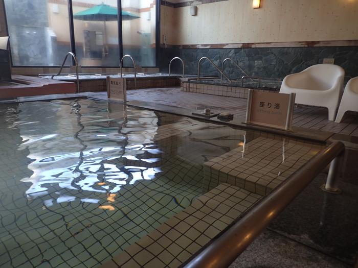 おふろcafe温泉