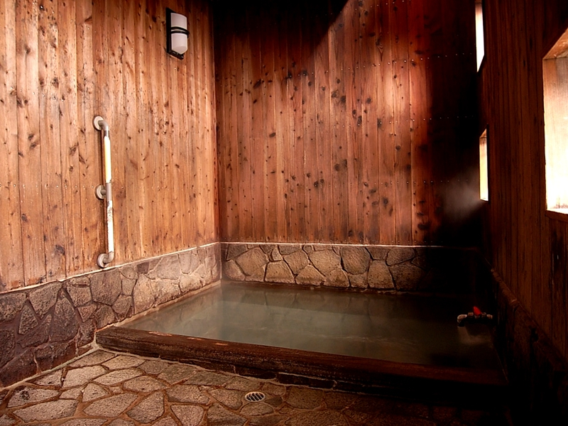 千代の湯 浴槽