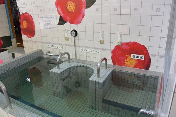 大黒湯風呂