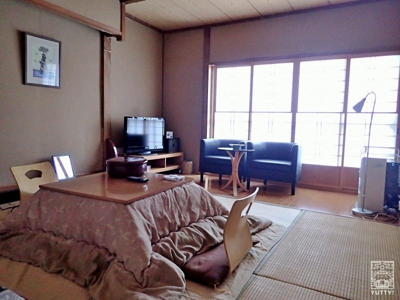 雲海閣 客室の写真