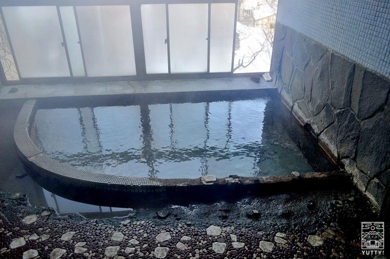 雲海閣 明礬泉の写真