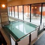 早朝からやっている札幌の温泉