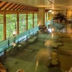 無料送迎バスのある札幌の温泉