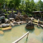 豊平峡温泉の写真