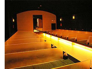 ふくの湯 早良店岩盤浴の写真岩盤浴の写真