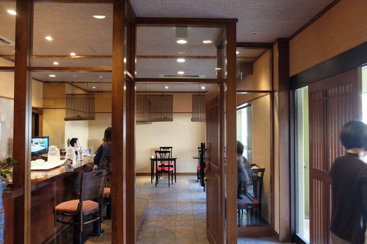 竹取亭別邸康貴の休憩スペースの写真