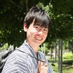 川田 宏樹(かわた ひろき)