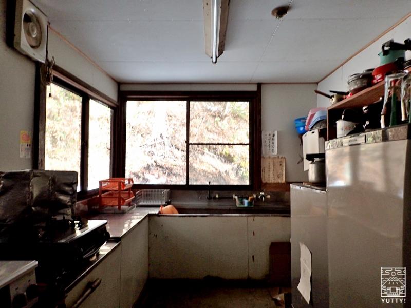 ゑびすや 自炊場の写真