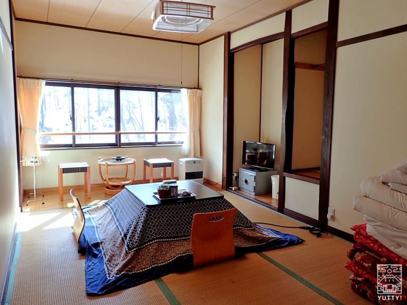 ゑびすや 客室の写真