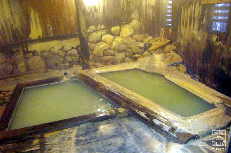 ゑびすや 混浴風呂の写真