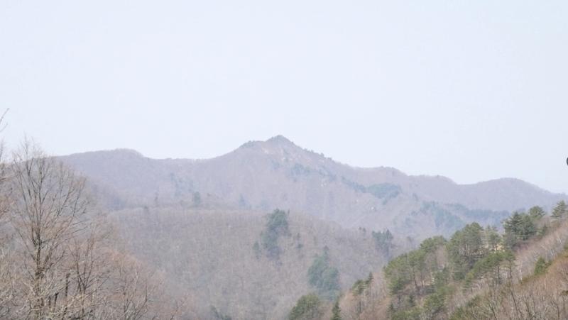 新高湯温泉の吾妻屋の景色の写真