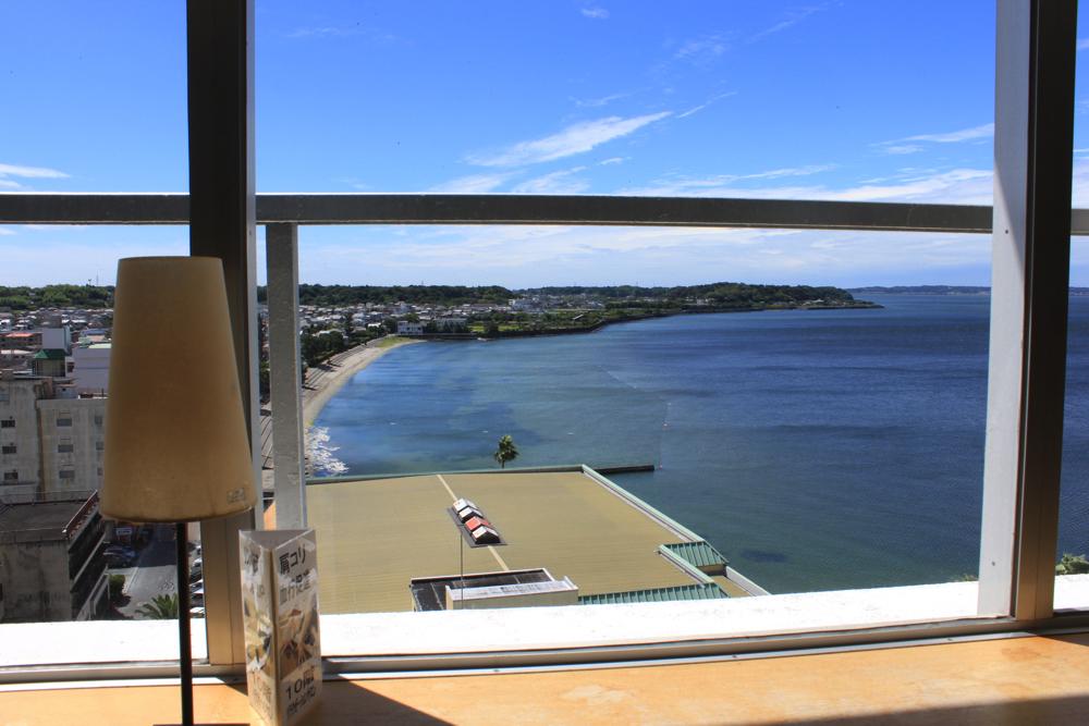 舘山寺サゴーロイヤルホテルの湯上りサロン「舘山」の写真