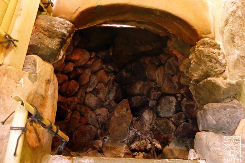 おもいでの宿 湯の島館 「山の湯」の写真