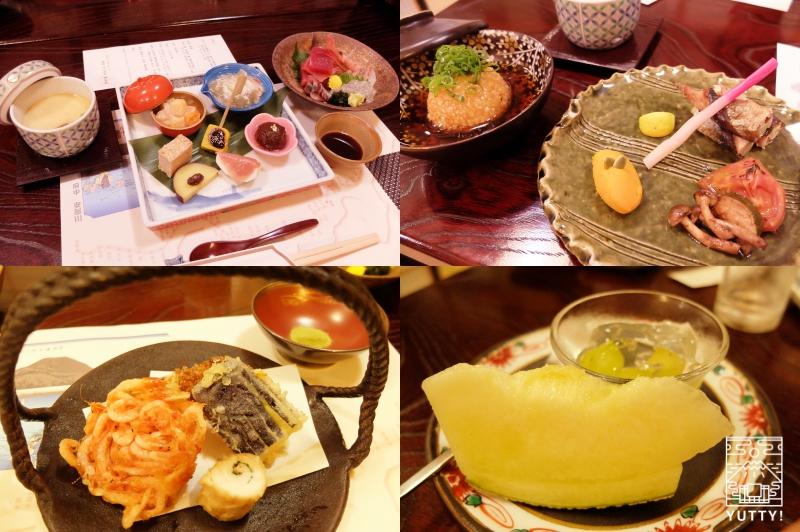 秘境温泉【油山苑】のそのほかの料理の写真