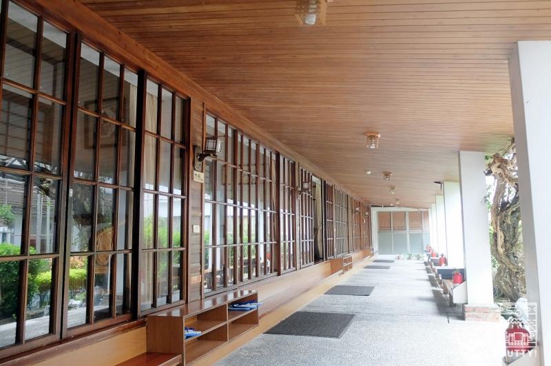 四重渓温泉 清泉日式温泉旅館の客室の写真