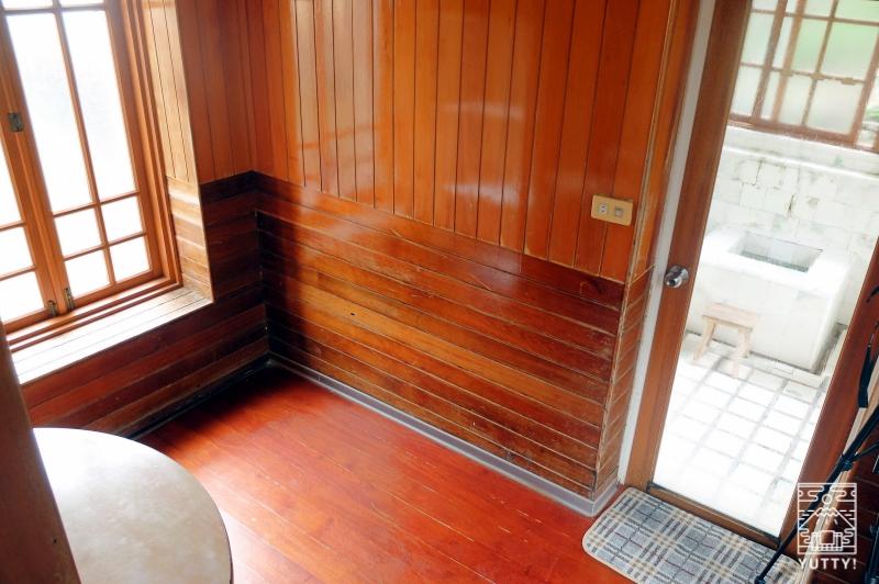 四重渓温泉 清泉日式温泉旅館の「太子湯」の写真