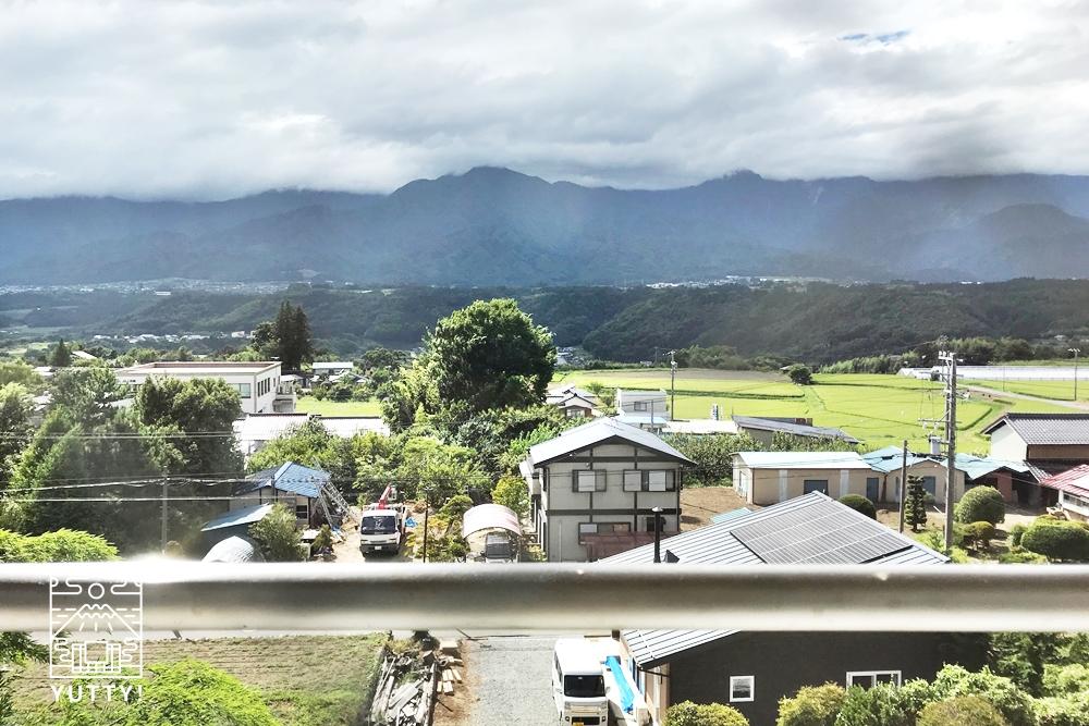 望岳荘の温泉浴場2
