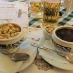 レーベンブロイレストラン バーデン=バーデン店の料理の写真
