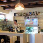Bacco & Cerere 2.0 Ristoranteの店内の写真